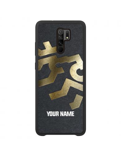 Start Logo Rock + ditt navn...