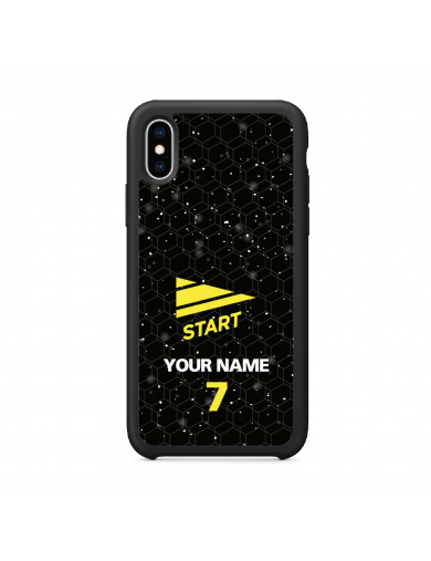 Start Sort Stjerner + ditt...