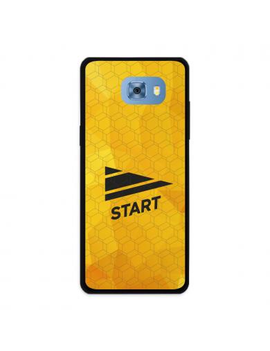 Start Logo Gule krystaller...