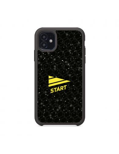 Start Sort Stjerner deksel