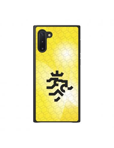 Start Logo gul deksel