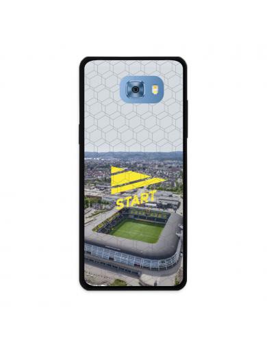 Sparebanken Sør Arena deksel
