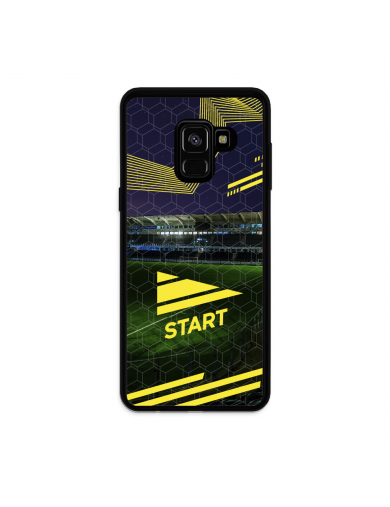 Start Stadion deksel
