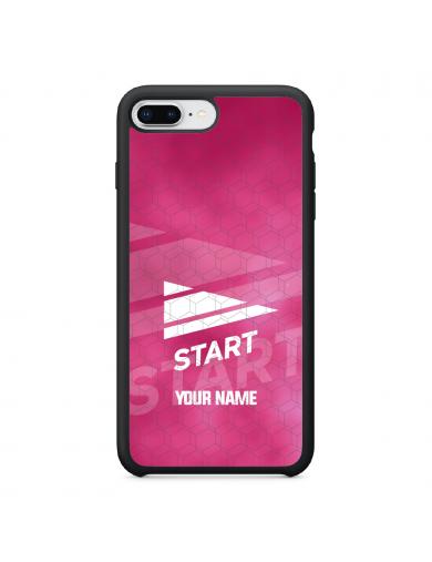 Start Logo Rosa + ditt navn...